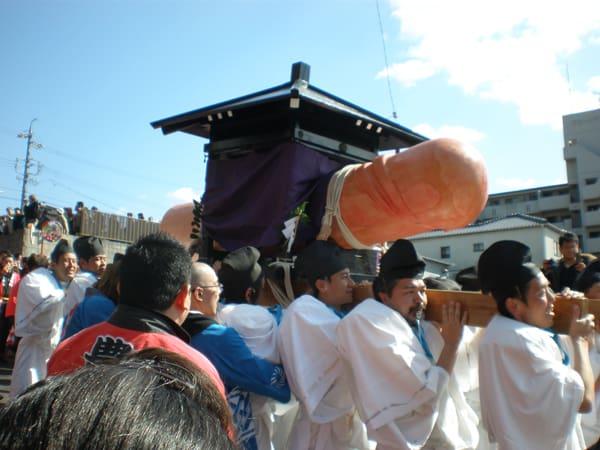 Honen-Matsuri