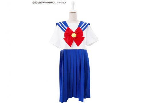 Sailor Moon Plus Size