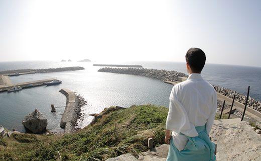 okinoshima-return