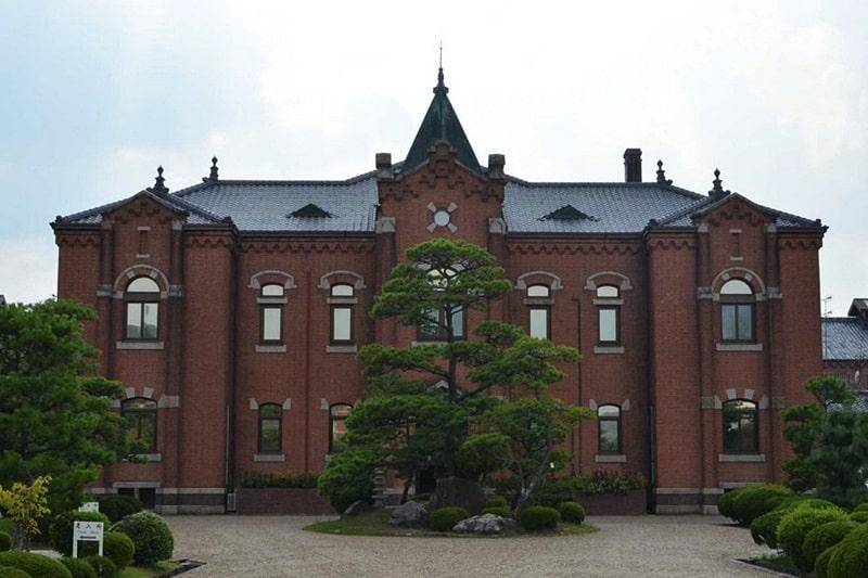 Nara Shonen Keimusho