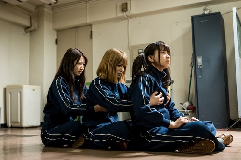Back Street Girls movie
