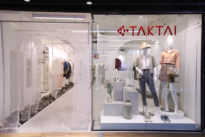 Taktai shop