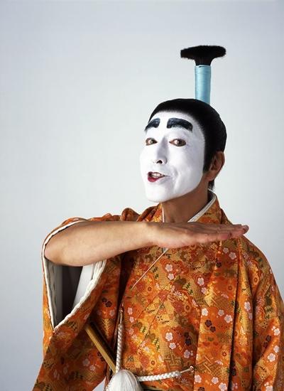 เคน ชิมูระ Ken Shimura