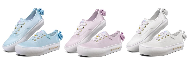 SKECHERS X SAILOR MOON