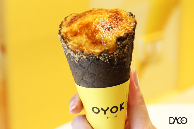 OYOKI By OISHI