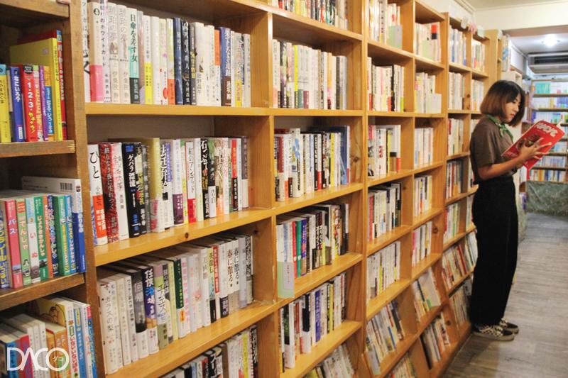 Key Books ร้านหนังสือ