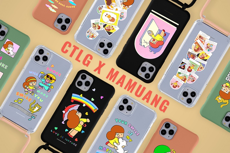 Casetology MAMUANG X CTLG