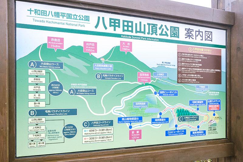 กระเช้าลอยฟ้าฮักโกดะ (Hakkoda Ropeway) ทริปตามล่าใบไม้แดงที่โทโฮคุ (Tohoku)
