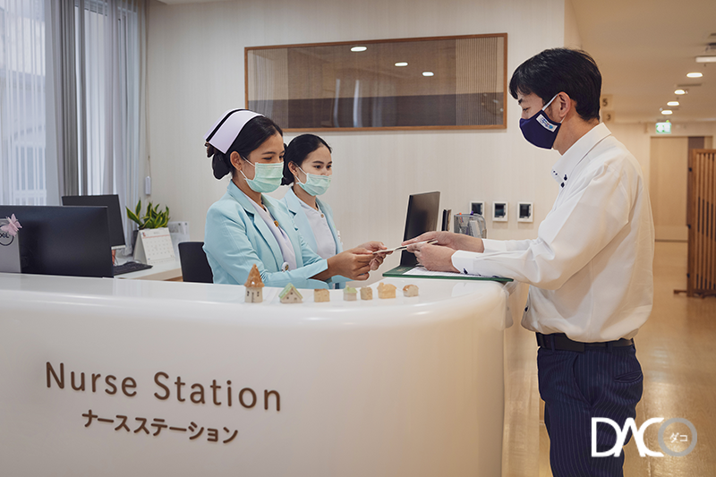 Story Teller แพทย์หญิงปวีณา วัฒนาประยูร โรงพยาบาลญี่ปุ่น สมิติเวช (Japanese Hospital by Samitivej)