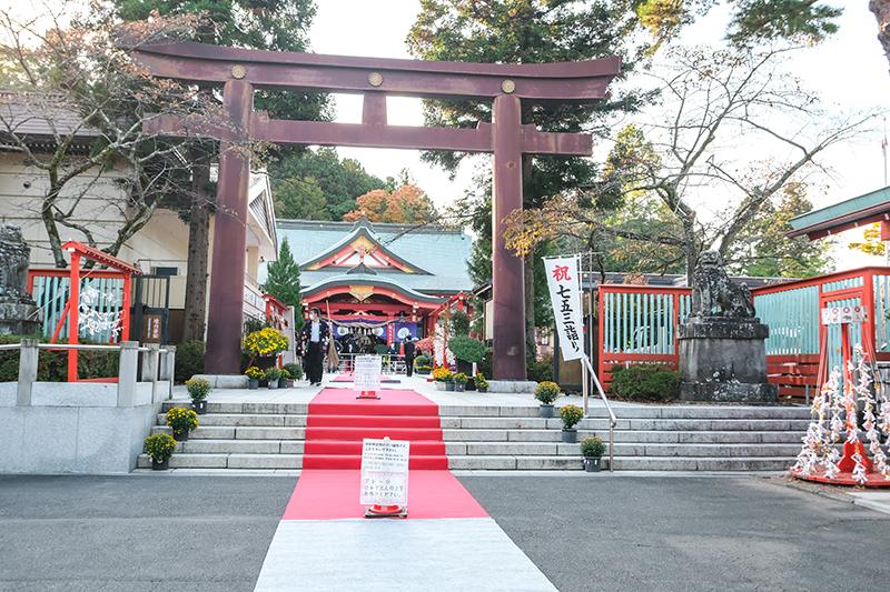 ทริปตามล่าใบไม้แดงที่โทโฮคุ ปราสาทอาโอบะ Aoba Castle