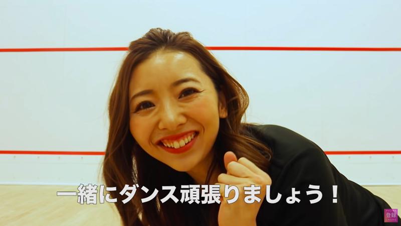 Marina Takewaki YouTuber ญี่ปุ่น