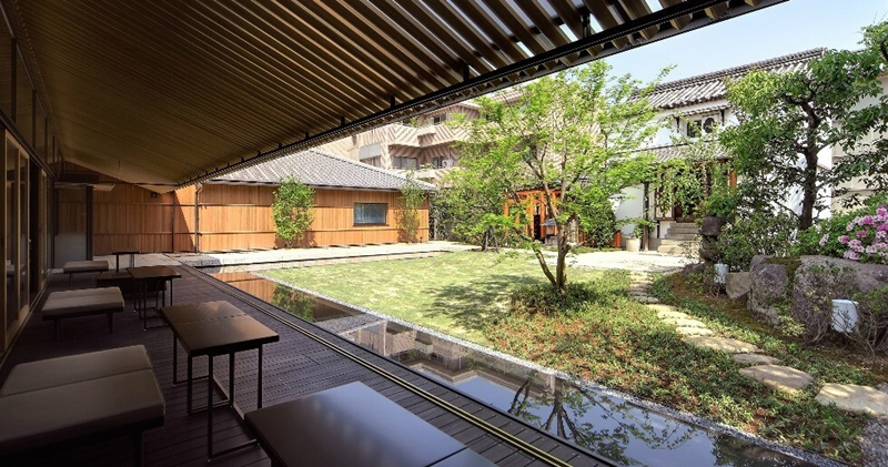 Sakura Kyogashi ขนมหวานแห่งฤดูใบไม้ผลิตำรับเกียวโต เกียวกาชิ