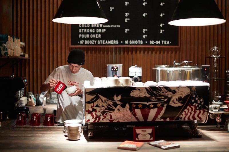 The Coffee Influencer แชมป์โลกผู้สร้างแรงกระเพื่อมให้วงการกาแฟ