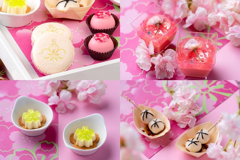 The Okura Prestige Bangkok Sakura Blossom
