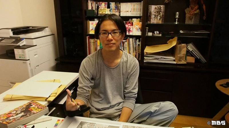 """""""ฮาจิเมะ อิซายามะ"""" จากการ์ตูนที่ถูกปฏิเสธ ก่อนกลายเป็น Attack on Titan (Hajime Isayama, 諫山 創)"""