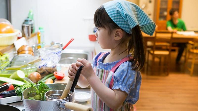 """Hana's Miso Soup """"เคล็ดลับของการมีชีวิตที่ดี"""""""