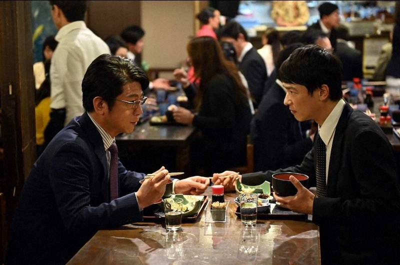 """""""เฉือนคมนายธนาคาร"""" (Hanzawa Naoki) กับวัฒนธรรมการทำงานในบริษัทญี่ปุ่น"""