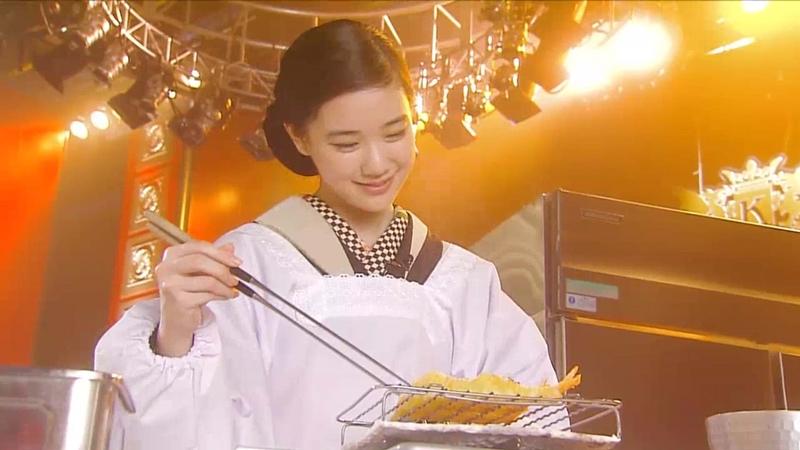 """""""โอเซน"""" (Osen) ละครทำอาหาร โลก(ไม่)สวย"""