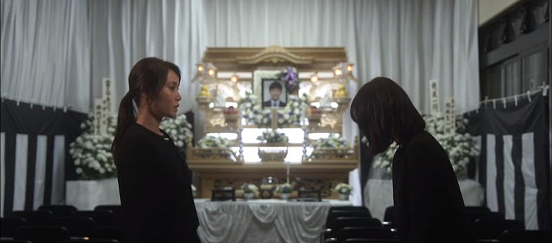 """""""Unnatural"""" สำรวจงานนิติเวชและพิธีศพของชาวญี่ปุ่นผ่านซีรี่ส์สืบสวน"""