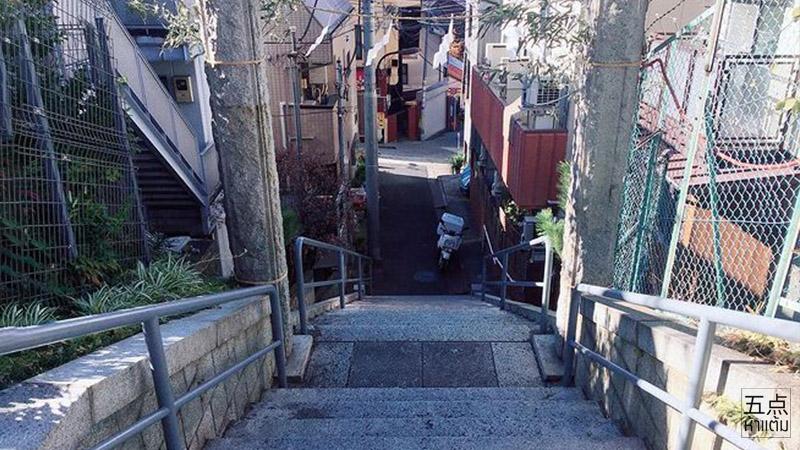 คากุระซากะ (Kagurazaka) ตามรอยซีรีส์ ณ ย่านสุดเก๋ผสมกลิ่นอายเอโดะ