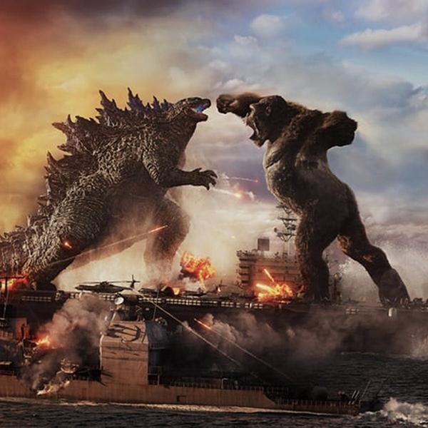 """""""Kaiju""""สัตว์ประหลาดญี่ปุ่นที่ไม่มีวันตาย"""