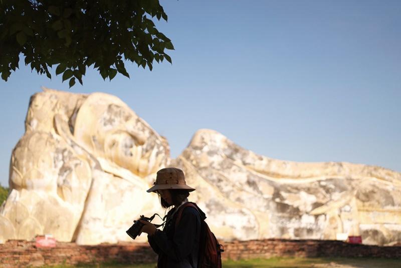 ท่องเที่ยวไทยผ่านมุมมองที่แสนสนุกสนานไปกับ Maibaru