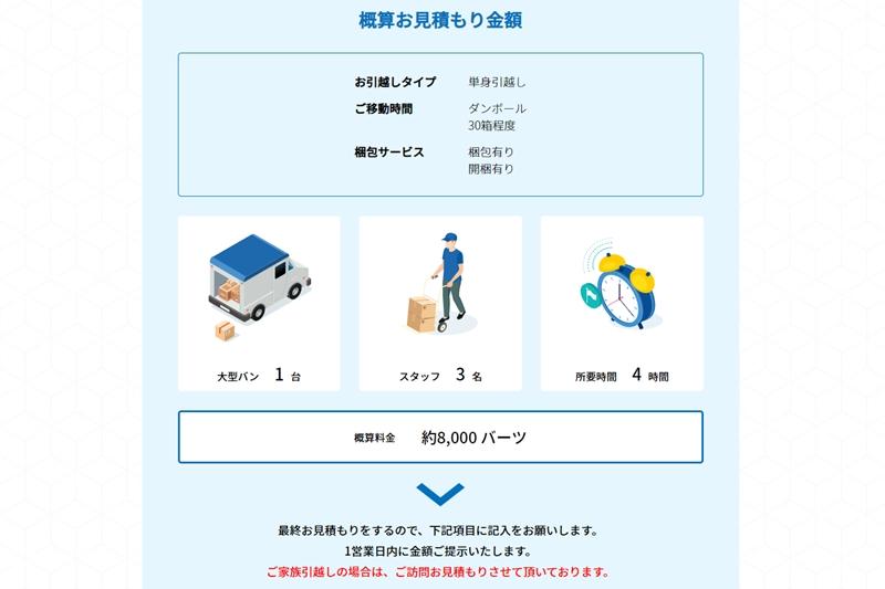 บริการขนย้ายครบวงจร ด้วยความใส่ใจและคุณภาพตามแบบฉบับญี่ปุ่น