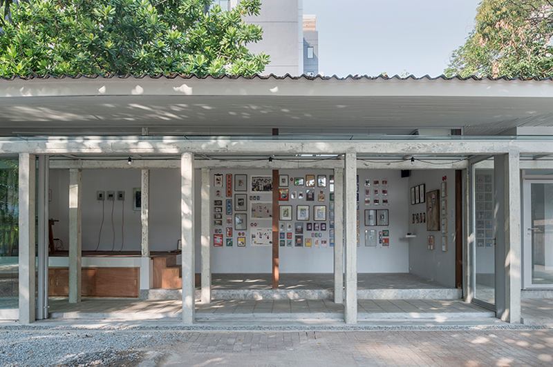 Sōko พื้นที่สำหรับความคิดสร้างสรรค์แบบไม่จำกัดรูปแบบ
